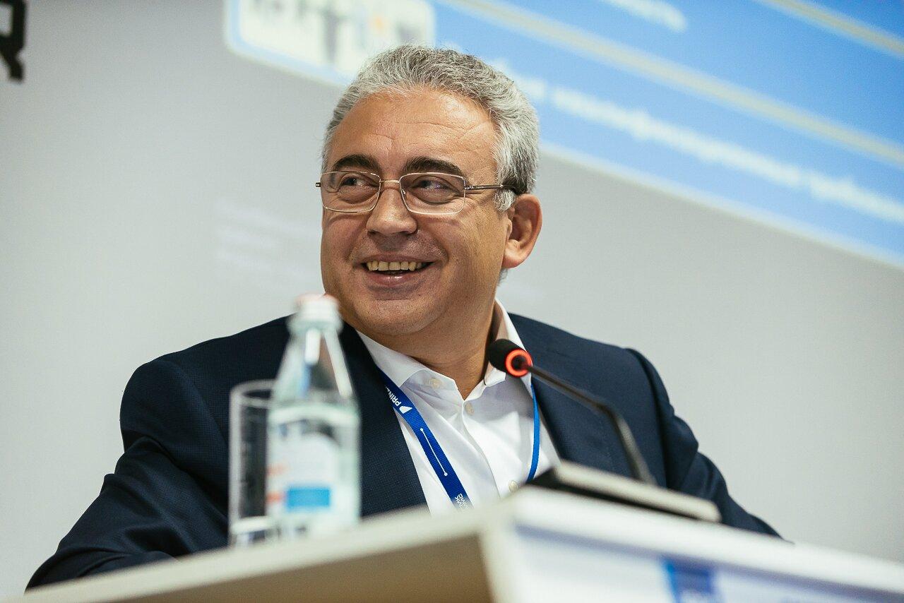 Сергей Ильич Лахман