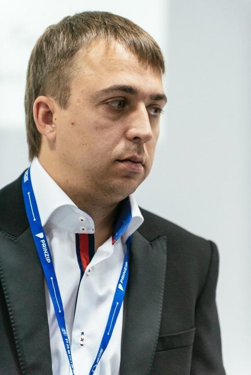 Сергей Булкин